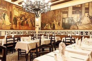 El segundo restaurante más antiguo de España, Can Culleretes, cumple 230 años