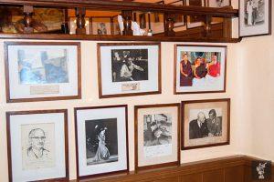 El restaurante más antiguo de Barcelona
