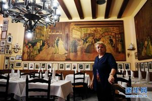"""""""这不仅是餐馆,更是我们的家""""——探访巴塞罗那最古老餐馆"""