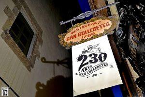 Can Culleretes, el restaurant més antic de Barcelona