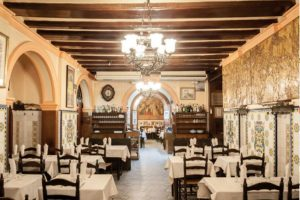 The 38 Essential Barcelona Restaurants