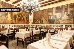 CAN CULLERETES (Barcelona) cumple 230 años
